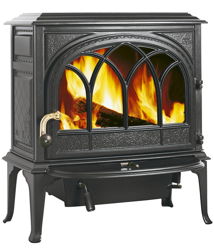 Jotul f400 cb stufa a legna stufe caminetti cucine for Stufe jotul usate