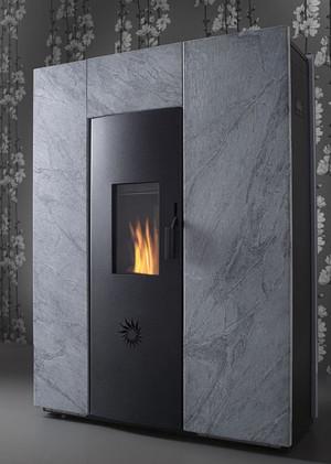 tesi h2o - termostufa a biomassa