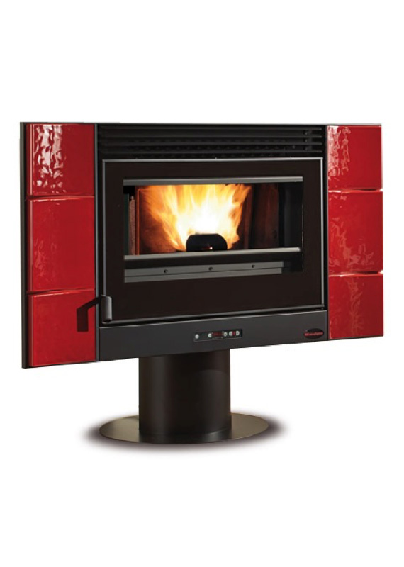 Outlet – Stufe, caminetti, cucine, barbecue, a gas, legna, pellet ...