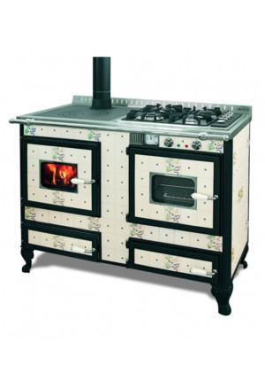 Termocucine a legna e gas stufe caminetti cucine - Cucine a legna e gas ...